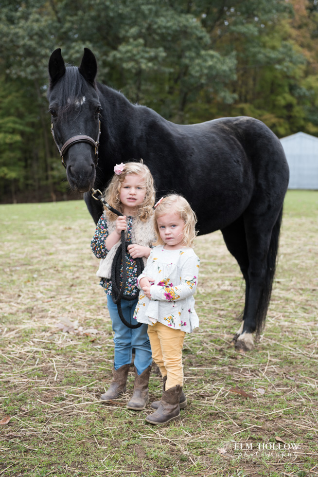 Black Dog Stables Fall 2018-17